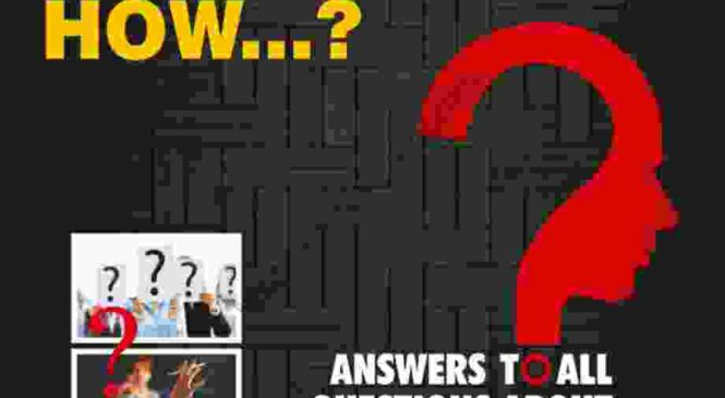 What When How Ans to all Qs about CSE