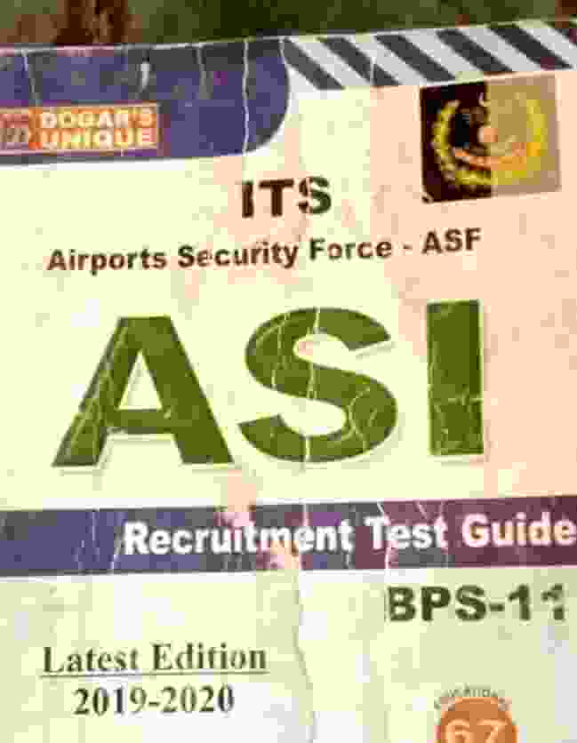 ASI preparation book ITS Airports Security Complete PDF