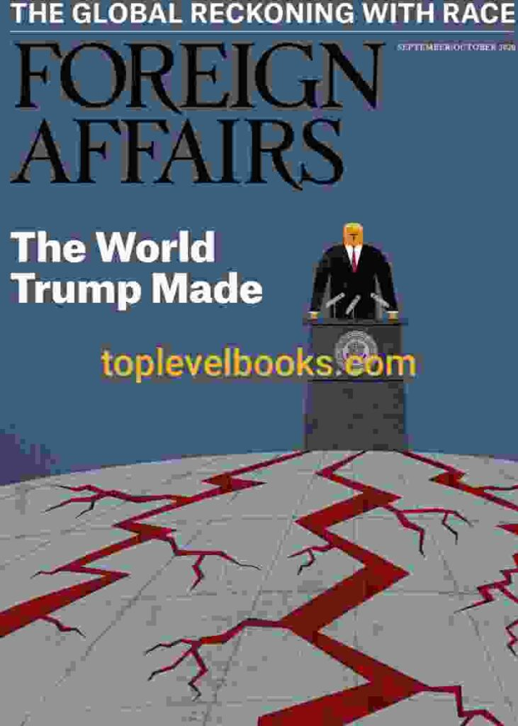 Foreign Affairs September Oct 2020 Complete PDF