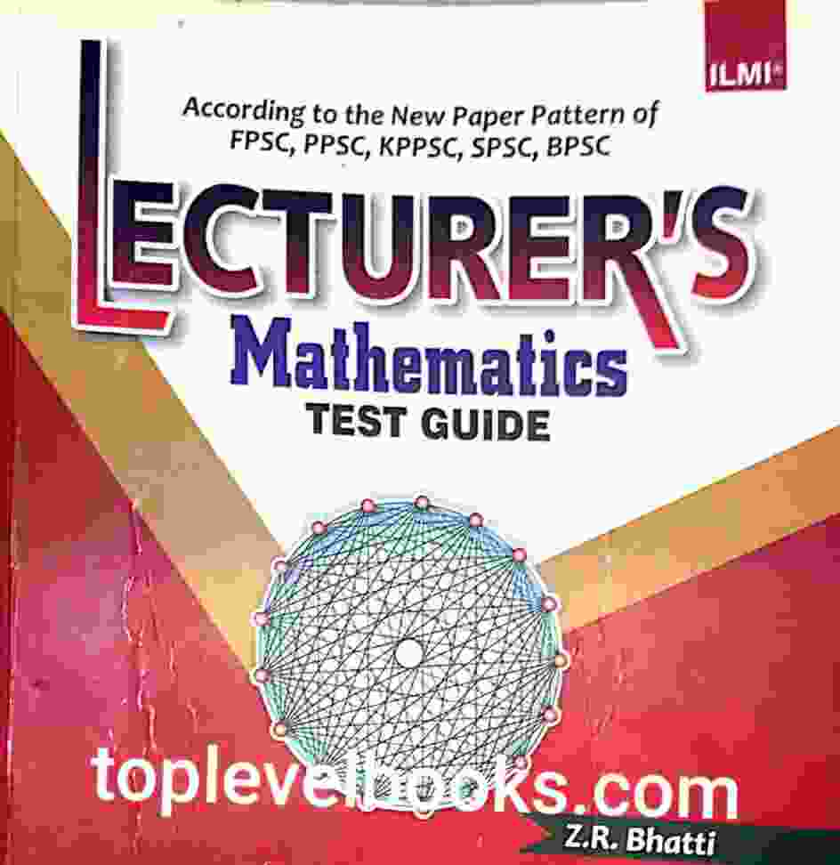 Lectures Mathematics Guide By Z.R Bhatti PDF