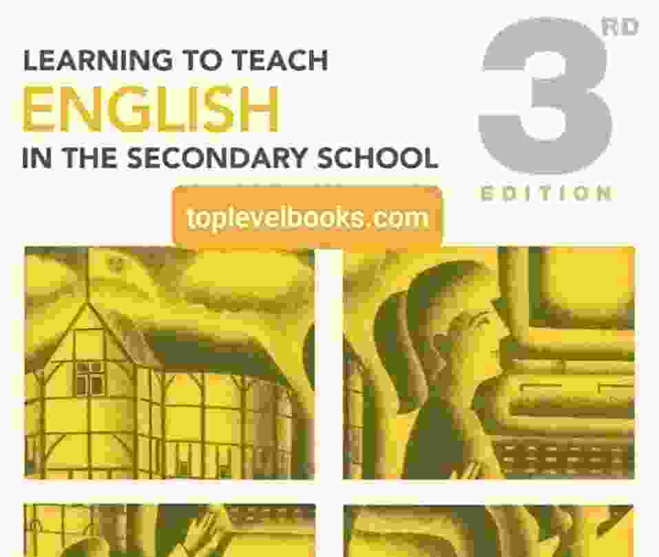 Learning to Teach English