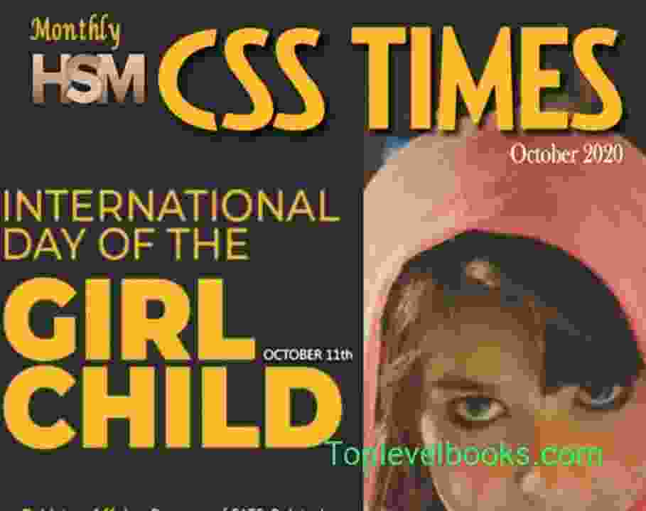 HSM CSS Times October
