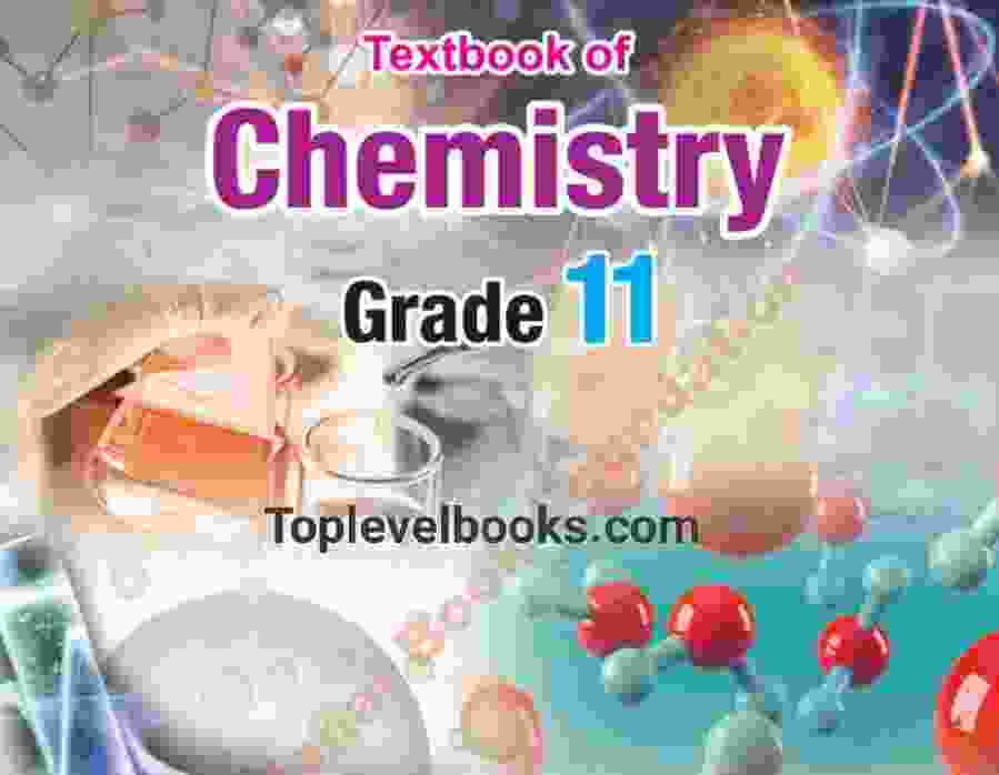 Federal 1st Year Chemistry