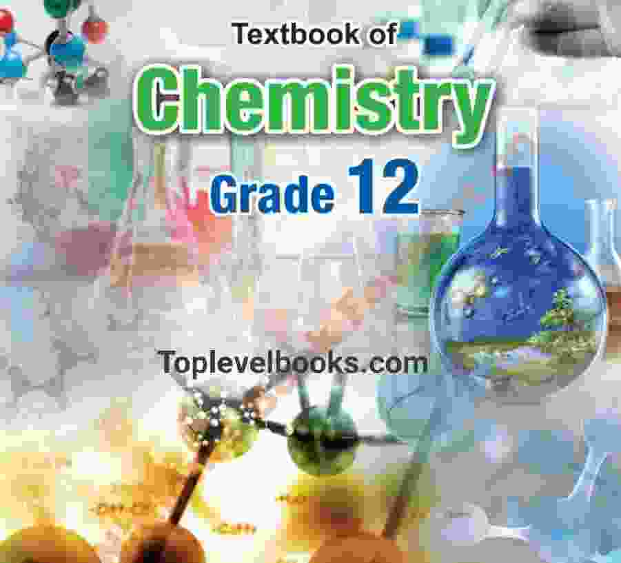 Federal 2nd Year chemistry Etealogy