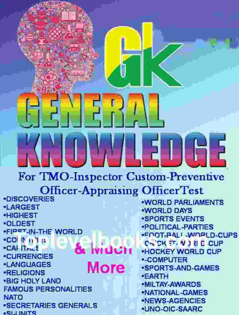 Complete General Knowledge Guide