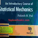 An Introductory Course Of Statistical Mechanics PDF